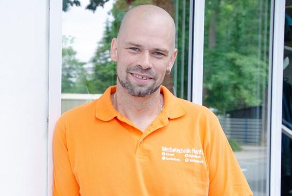 Mario Darmstädter
