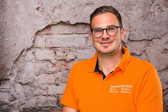 Marco Harth (Inhaber)